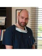 Dr Sotirios Vynios - Dentist at Easy Smile