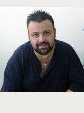 Peter D Theodorakis - Kornarou 8-10, Chania,