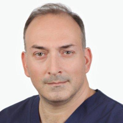 Dr George Antonopoulos