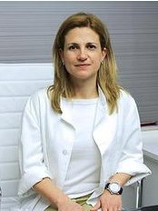 Dr Athena Spanou - Oral Surgeon at Athens Oral Surgery - Athena Spanos, MD. DDS