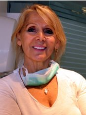 Dr Alexandra Markopoulou - Dentist at Creemers Dental Center