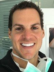 Dr Mathieu Creemers - Dentist at Creemers Dental Center