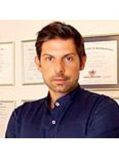 Dr Dimitris Macedonas - Dentist at Contemporary Orthodontic Care