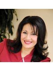 Dr Aslanidou Sofia -  at Smile Clinic Dental Care