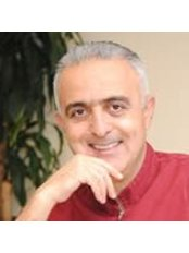 Dr Amarantidis Basil - Doctor at Smile Clinic Dental Care
