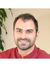 Dr John Nazaroglou - Doctor at Smile Clinic Dental Care