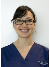 Dr Lucia Calderon - Associate Dentist at Dental Experts Guatemala