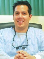 Garrick Morales -  at Denti Vitale Especialidades Dentales