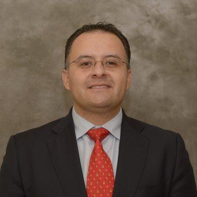 Dr Luis Grisolia
