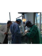 Sedation for dental treatments - Guatemala Dental Team
