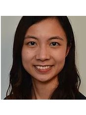 Dr Lee Yee Mei - Dentist at Perfect Smile