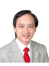 Dr Benjamin Lee - Principal Dentist at The Hong Kong Japanese Dental Clinic