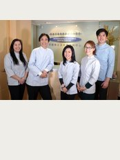 Orthodontic and Children's Dental Center - Suite 329, 3/F, Central Building, 1 Pedder Street Central, Hongkong,