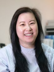 Dr Freda So - Dentist at Orthodontic and Children's Dental Center - Kowloon