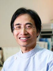 Dr Paul Lau - Orthodontist at Orthodontic and Children's Dental Center - Kowloon