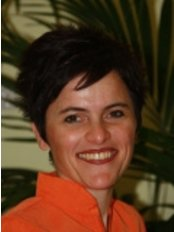 Dr Agnes Tenrenyi - Oral Surgeon at Access Smile - Budapest