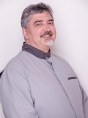 Dr Laszlo Kolozsvary - Principal Dentist at Affordable Dentist at WestDent