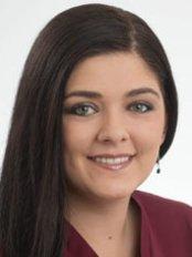 Dr Anita Béres - Dentist at Apollonia Dental Center