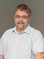 Gabor Dr. Barthos - Chief Executive at Budadent Dentistry