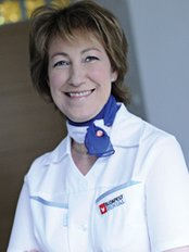 Dr Balogh Katalin - Orthodontist at Budapest Dental