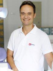 Dr Némethy Miklós - Chief Executive at Budapest Dental
