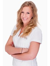 Dr Barbara Ban - Dentist at Budapest Klinikken