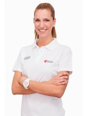 Dr Rita Marton - Doctor at Budapest Klinikken