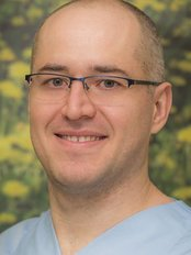 Dr Zoltan Gaal - Oral Surgeon at Budapest Medical Holiday