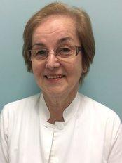Dr Marta Denes - Dermatologist at Cako Klinika