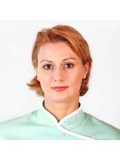 Dr Zsuzsanna Tóth - Dentist at Clinieurope Dental Clinic