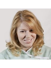 Dr Dóra Miskolczi - Dentist at Clinieurope Dental Clinic