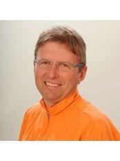 Dr Laszlo  Koronczay - Dentist at Dare to Smile Dental