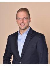 Mr Viktor Banfi - Patient Services Manager at Dare to Smile Dental