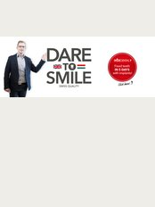 Dare to Smile Dental - Pasaréti út 57., Budapest, 1026,