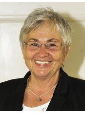 Mrs Edit Racz - Doctor at Dare to Smile Dental