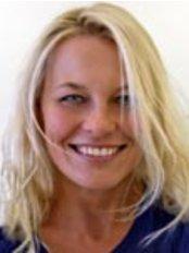 Dr. Nora Fazekas, Implant Specialist -  at Dent Elite Tibavar