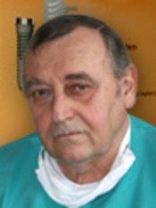 Prof Istvan Vajdovich -  at Dentident Implant Clinic