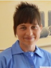 Dr Nora Toth - Orthodontist at Dentident Implant Clinic