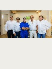 Dentium Implant Center - Szent István boulevard 9, I floor 3, Budapest, Hungary, 1055,
