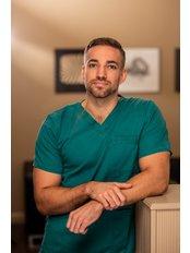 Dr Roland Decker - Dentist at DH Dental Kft