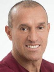 Dr Szabó Zoltán - Dentist at Dr. Eva Szalay Dentistry
