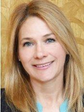 Ms Lendl Anita - Dental Hygienist at Dr. Konta, Imre