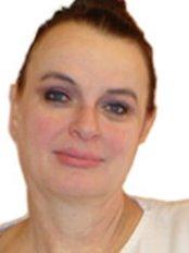 Dr Eva Szalay - Dentist at Dr. Molnar Tamas Dentistry