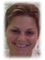 Dr Ilona Turner - Dentist at Dr. Volom Aesthetic and General Dental Surgery