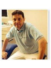 Dr Patakfalvi Zsolt - Dentist at Empátia Dent