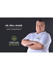 Dr. Béla Szabó - Arzt - Evergreen Dental