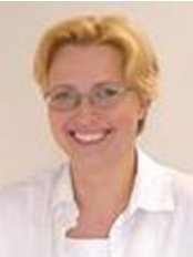 Dr Mariann Wolf - Dentist at Fehér Dental