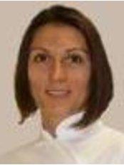 Dr Bende Annamária - Oral Surgeon at Fehér Dental