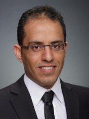 Dr Mohammed Ryad - Dentist at Grand Park Dental