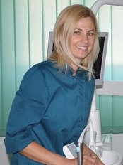 Ms Vas Victoria - Dental Hygienist at Hargitai Dental